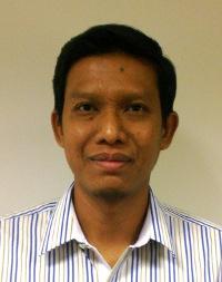 Zakariah Mohd